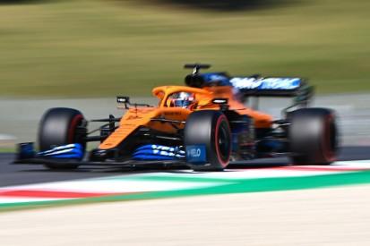 McLaren: Carlos Sainz wird nicht aus Entwicklung ausgeschlossen