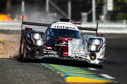 24h Le Mans 2020: Mehrere Abflüge im Abschlusstraining