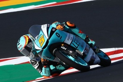Moto3 FT2 Misano 2: Jaume Masia unterbietet Rundenrekord