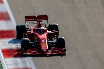 """Beide Ferrari in den Top 10: """"Wir haben noch Luft nach oben"""""""