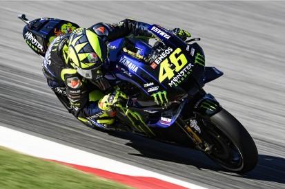 """Yamaha in Barcelona stark: Grip für Rossi dennoch """"ein ziemlicher Schock"""""""