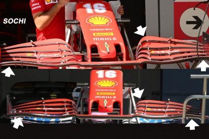 """""""Tiefpunkt erreicht"""": Jetzt kann's für Ferrari nur noch aufwärtsgehen!"""