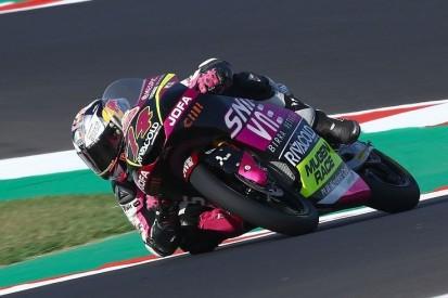 Moto3 Barcelona FT3: Bestzeit für Arbolino, WM-Anwärter müssen ins Q1