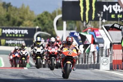 MotoGP-Liveticker Barcelona: Renntag! Die Warm-ups in Katalonien