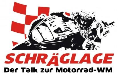 Schräglage: Hol dir den Podcast zur Motorrad-WM in Barcelona