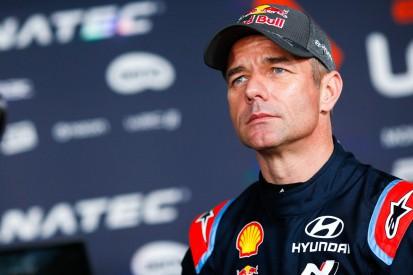 Sebastien Loeb bestätigt Start mit Prodrive bei der Rallye Dakar 2021