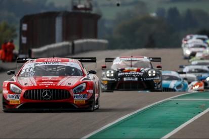 GT-Masters Sachsenring 2020: Debütsieg für Dienst/Frommenwiler