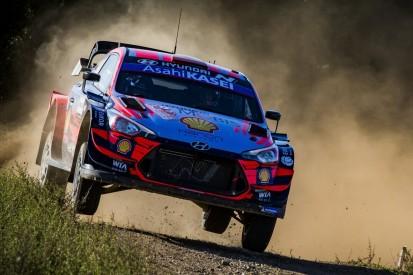 WRC Rallye Italien 2020: Dani Sordo zittert sich zum Sieg