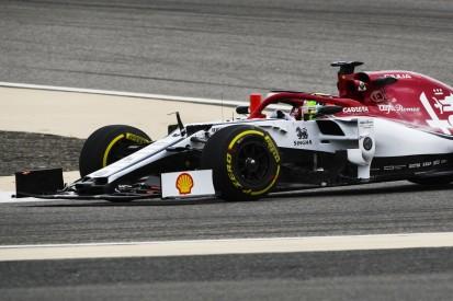 Warum Mick Schumacher frühestens in Abu Dhabi testen wird