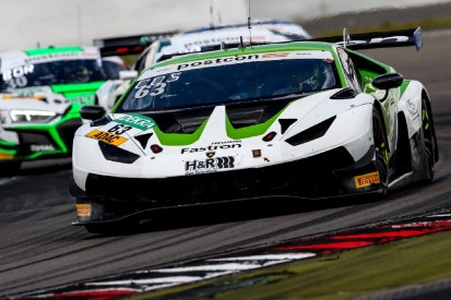 "Grasser-Team will in DTM: ""Lamborghini unterstützt uns"""