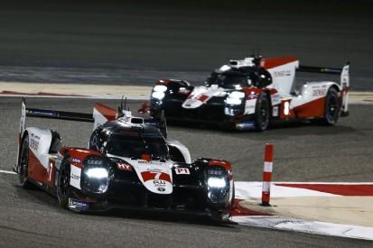 Toyota in Bahrain allein: Wird der Erfolgsballast gekippt?