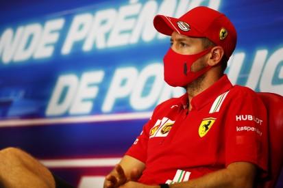 Sebastian Vettel gibt zu: Liebe zu Ferrari hat sich verändert