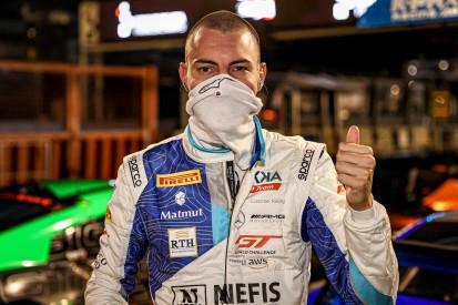Superpole 24h Spa 2020: Marciello holt Pole-Position für Mercedes-AMG