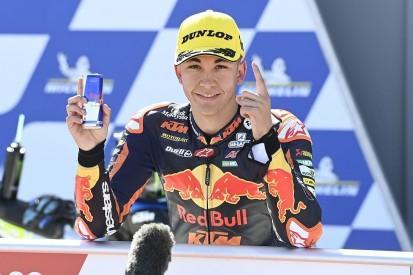 Moto3 Aragon 2: Back-to-Back-Pole für Raul Fernandez