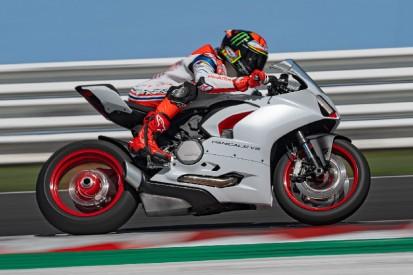 """Supersport-WM mit neuem Format: """"Ducati ist an dieser Serie interessiert"""""""