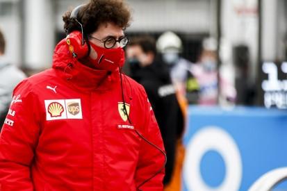 Binotto verrät: Unangenehmes Gespräch mit Vettel dreimal durchgegangen