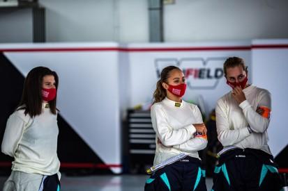 """Michele Mouton über """"Girls on Track"""": Frauen werden bald gewinnen wie ich"""