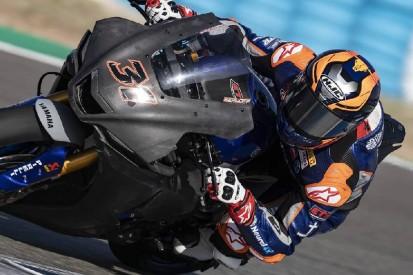 """""""Will bester Yamaha-Pilot sein"""" - Garrett Gerloff 2021 ein WM-Kandidat?"""
