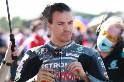 MotoGP-Pilot Franco Morbidelli fährt Rallye Monza