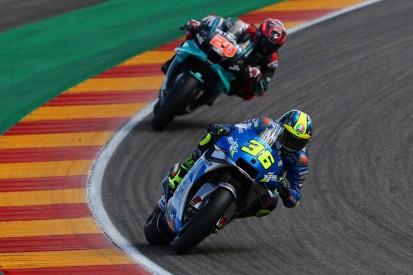 Quartararo vs. Mir: Krasse Diskrepanz zwischen Qualifyings und Rennen