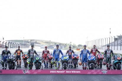 """""""Phänomenal"""": MotoGP-Piloten loben Verantwortliche für die Saison 2020"""