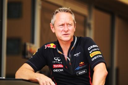 Corona: Red Bull muss auf Sportdirektor Jonathan Wheatley verzichten