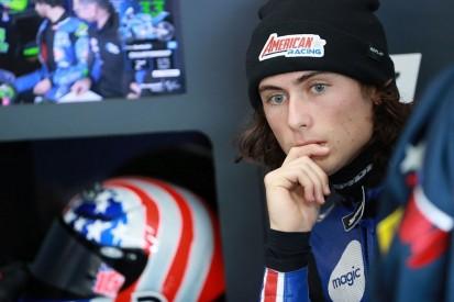 """""""Nicht wegen Pass in die MotoGP"""": Auch Joe Roberts lehnte Aprilia-Angebot ab"""