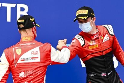 Keine Formel 1 für Ilott: Jetzt ist der Weg frei für Mick Schumacher!