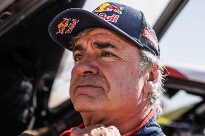 Offiziell: Carlos Sainz fährt Extreme E 2021