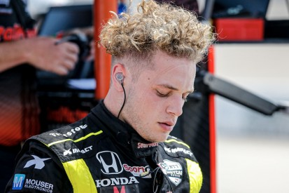 Formel-2-Skandalfahrer Santino Ferrucci vor NASCAR-Einstieg?
