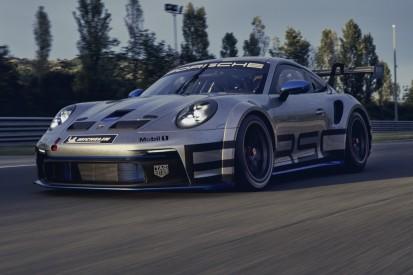 Porsche 911 GT3 Cup (992) 2021: 510 PS und breit wie ein Schrank