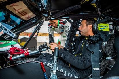 """Daniel Ricciardo: Über Bathurst-1000-Start mit Brown """"schon gesprochen"""""""