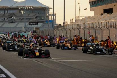 F1-Startgelder enthüllt: So stark sind die Kosten für die Teams gesunken