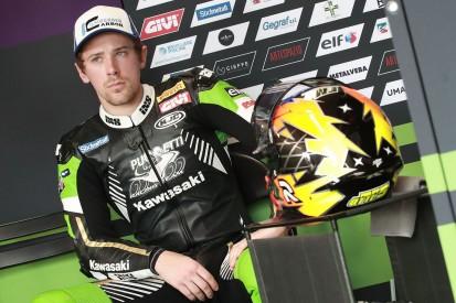 Kein GP-Comeback geplant: Philipp Öttl liebäugelt mit der Superbike-WM
