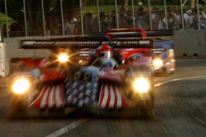 Top 10 beste LMP1-Rennen - P7: Washington-Grand-Prix 2002 (ALMS)