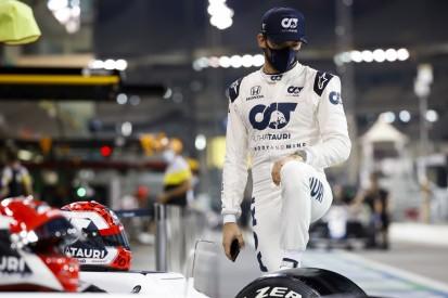 Pierre Gasly: 2020 mein bisher bestes Jahr in der Formel 1