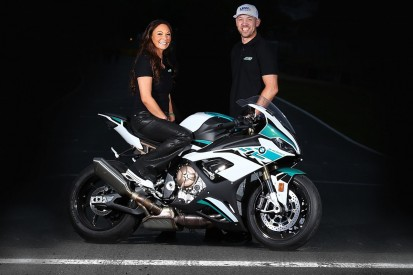 TT winner Hickman joins new FHO team for 2021