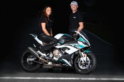 TT winner Hickman joins new FHO team for 2021