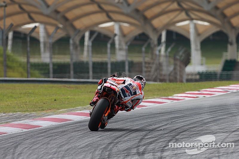 Vidéo MotoGP - Bon anniversaire, Marc Marquez !
