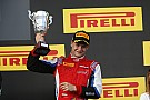 GP2 - Robert Visoiu rejoint Sirotkin chez Rapax