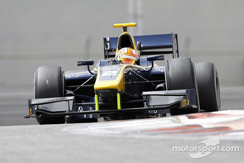 Tests GP2 - Alex Lynn et Norman Nato dominent le Jour 2