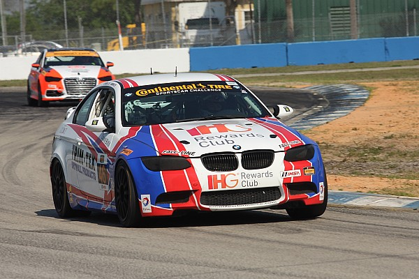 Fall-Line Motorsports CTSC Sebring preview