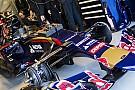 Red Bull ouvre la porte à Renault pour investir dans Toro Rosso