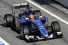 Sauber surpris par la puissance du moteur Ferrari