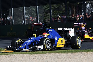 Formula 1 Preview After a successful season opener, Sauber is looking forward to the Malaysian GP