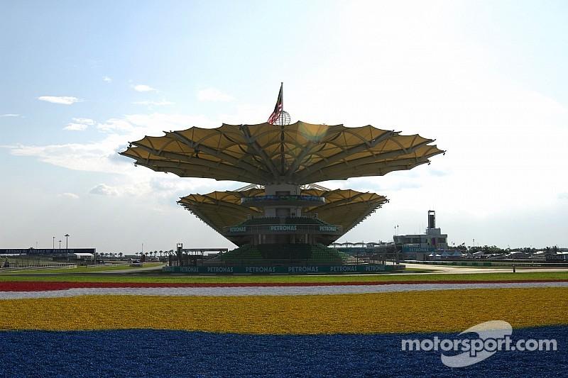 GP de Malaisie : Attention au changement d'heure !