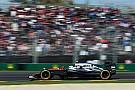 Motorsport-Total: McLaren очень хороша в поворотах