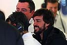 Alonso se sent prêt mais s'attend à un week-end difficile