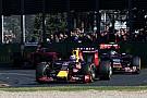 Red Bull не будет использовать в Малайзии новые носовые обтекатели