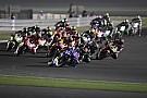 Le programme du Grand Prix MotoGP du Qatar
